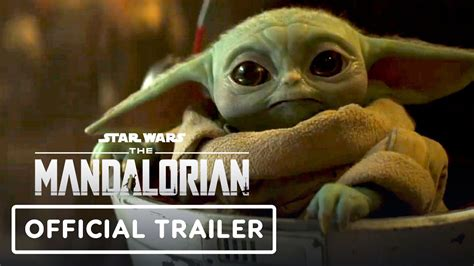The Mandalorian: Season 2 Official Trailer Released. | 99 ...