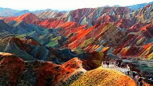 Plus Belles Photos Insolites : les 11 montagnes les plus insolites du monde la liste ~ Maxctalentgroup.com Avis de Voitures