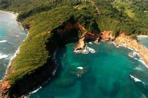 Vieille Case Dominica