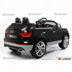 Voiture Electrique Bebe Audi : petite voiture electrique enfant doccas voiture ~ Dallasstarsshop.com Idées de Décoration