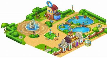 Zoo Township Header Wiki Wikia Pixels Groessere