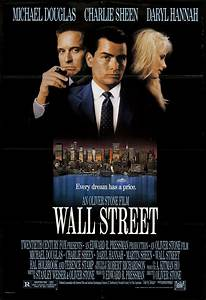 May 17th, 2012: Wall Street (1987) « The League of Dead Films