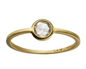 minimalist wedding rings simple gold engagement rings elegance in simplicity ipunya