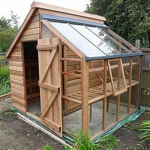 Construire Une Serre Pas Cher : comment construire une maison en bois soi meme 9 les 25 ~ Premium-room.com Idées de Décoration
