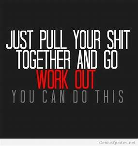 The gallery for --> Working Out Quotes For Women