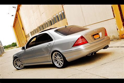 Read reviews, browse our car. Mercedes-Benz S600 W220 V12   BENZTUNING