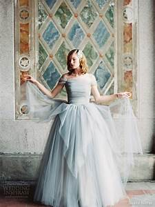 sareh nouri bridal fall 2014 wedding dresses central With marie antoinette wedding dress