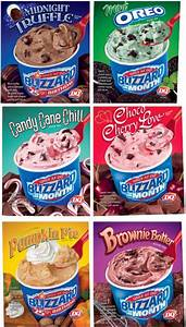 Dairy Queen blizzards | Food! | Pinterest