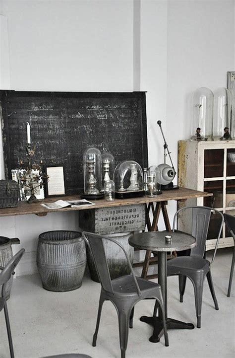 Table Industrielle Pas Cher Meuble Style Industriel Les Meilleurs Pour Votre Int 233 Rieur Archzine Fr