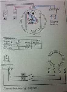 New Friedland Door Chime Bell Diameter