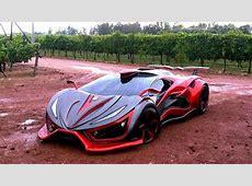Devil 16 Car The Car Database