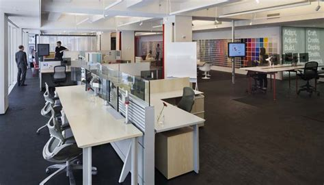 Office Furniture York by New York City Showroom Knoll Locations