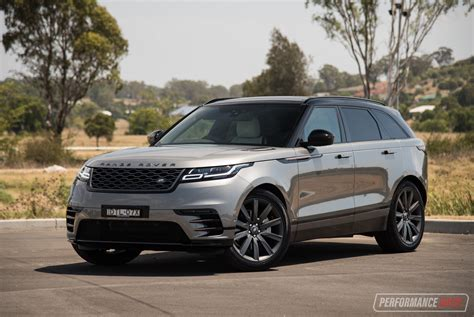 range rover 2018 range rover velar p380 r dynamic se review video