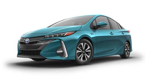 Toyota Prius Prime Specs 2018 2017 2018 Autoevolution