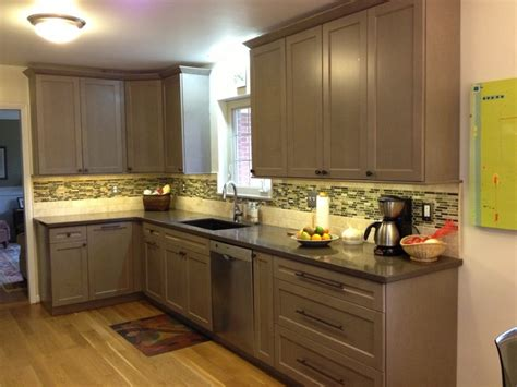 mt washington luwista traditional kitchen