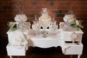 wedding candy buffet inspiration