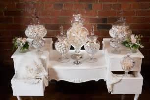 bridal honeymoon gifts wedding candy buffet inspiration