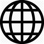 Icon Internet Intranet Globe Icons Cloud Communication
