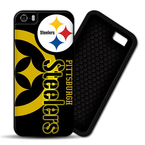 nfl pittsburgh steelers iphone  case