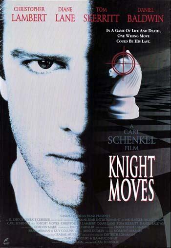 knight moves soundtrack details soundtrackcollectorcom