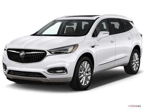 buick enclave prices reviews  pictures  news
