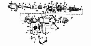 Craftsman 900275132 Impact Wrench Parts