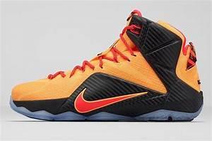 Best 7 LeBron James Signature Shoe Colorways Of 2015 ...