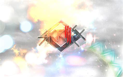 3d Effect Wallpaper Hd by Dj Skrillex 3d Logo Hd Wallpapers Hd Wallpapers