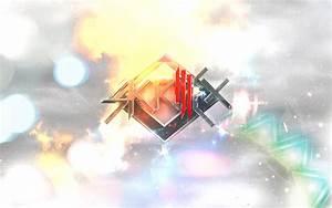 Dj Skrillex 3D Logo HD Music Wallpapers| HD Wallpapers ...