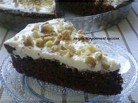 recette cuisine gateau chocolat recettes de gâteau au chocolat de simplement cuisine