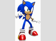 Sonic the Hedgehog Character Bing images