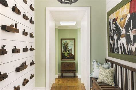 hardworking hallway ideas  dont scrimp  style