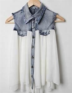 The Best of Menu2019s Shirt Refashioning | DIY Fashion Sense
