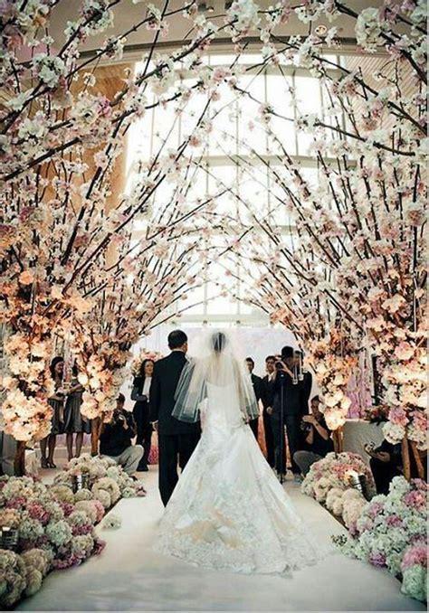 Winter Wonderland Weddings Ceremonies Wedding