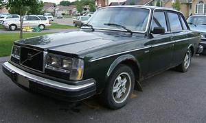 Volvo 244gl  Amazing Pictures  U0026 Video To Volvo 244gl