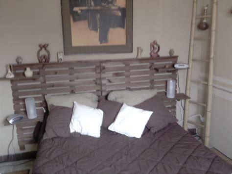 idee tete de lit a faire soi meme maison design bahbe