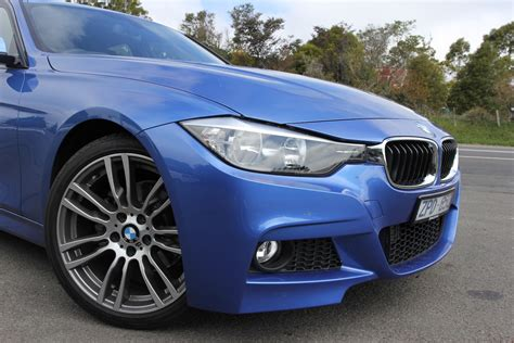 2014 Bmw 3 Series Review by 2014 Bmw 3 Series Review 316i M Sport Caradvice
