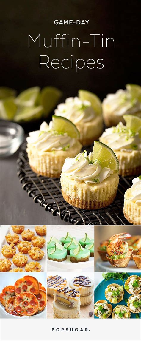 muffin tin recipes make your life easier on game day with these ingenious muffin tin recipes we sweet and the o jays