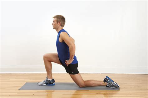 Most suitable hip and leg stretches for runners get it here