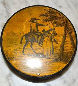 18th Century Snuff Box with a Hidden Motive For Sale at ...