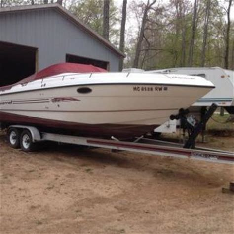 Chaparral Boats Vs Bayliner by Chaparral 2850sx 1993 For Sale For 16 000 Boats From