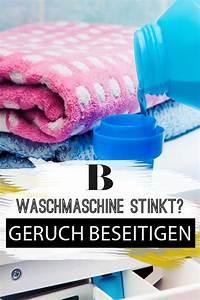 Waschmaschine Spült Weichspüler Nicht Ein : waschmaschine stinkt geruch einfach beseitigen ~ Watch28wear.com Haus und Dekorationen
