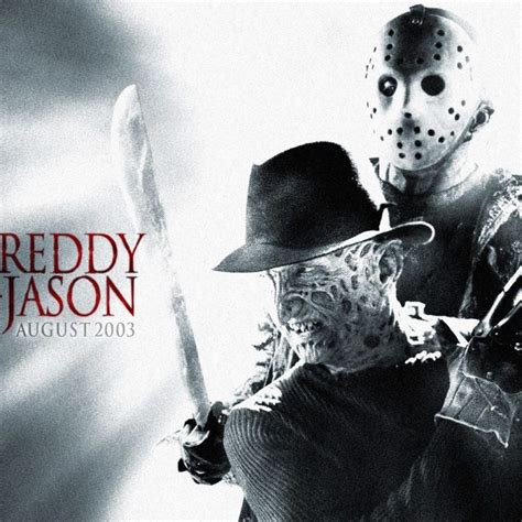 10 Top Freddy Vs Jason Wallpaper Full Hd 1920×1080 For Pc