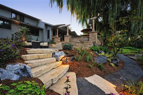rustic garden design ideas 15 stunning rustic landscape designs that will take your breath away