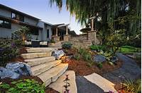 landscape design pictures 15 Stunning Rustic Landscape Designs That Will Take Your ...