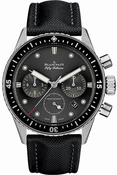 Watches Luxury Pisa Circle Expensive Blancpain Mens