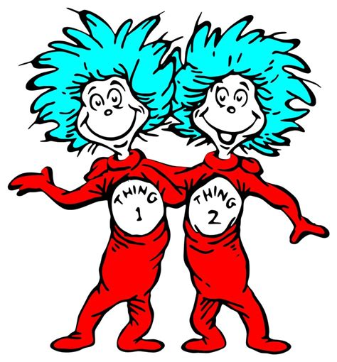 Dr Suess Clip Dr Seuss Clip Free Clipartion