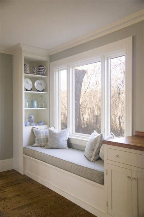 Kitchen Window Seat Ideas by 131 Best Kitchen Window Seat Images On Dinner
