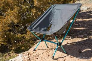 helinox chair zero review trailgroove trailgroove magazine