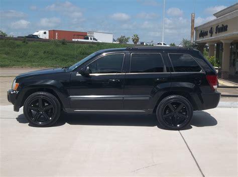 black jeep tires customers vehicle gallery week ending august 04 2012